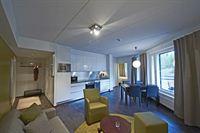 Peurantähti-huoneisto 2-4 henkilölle, 57,5 m2